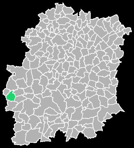 Destruction guepes et frelons à Authon-la-Plaine (Essonne-91)