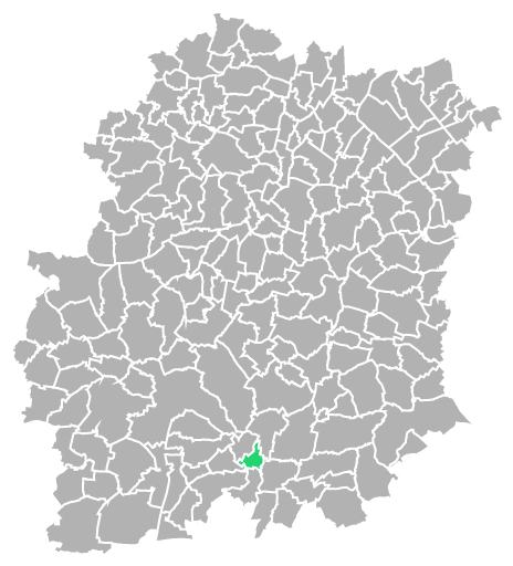 Destruction guepes et frelons à Bois-Herpin (Essonne-91)