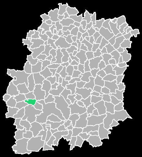 Destruction guepes et frelons à Boutervilliers (Essonne-91)