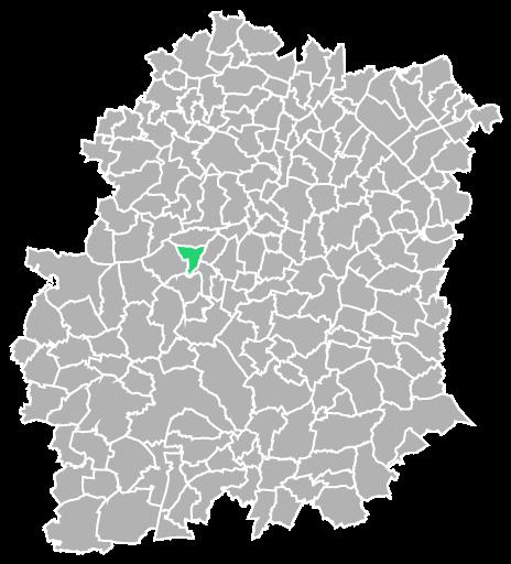 Destruction guepes et frelons à Breux-Jouy (Essonne-91)