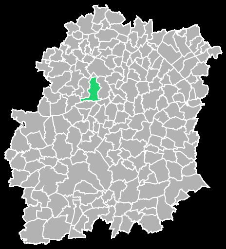 Destruction guepes et frelons à Bruyères-le-Châtel (Essonne-91)