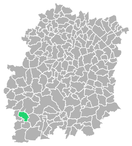 Destruction guepes et frelons à Chalou-Moulineux (Essonne-91)