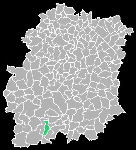 Destruction guepes et frelons à Saint-Cyr-la-Rivière (Essonne-91)