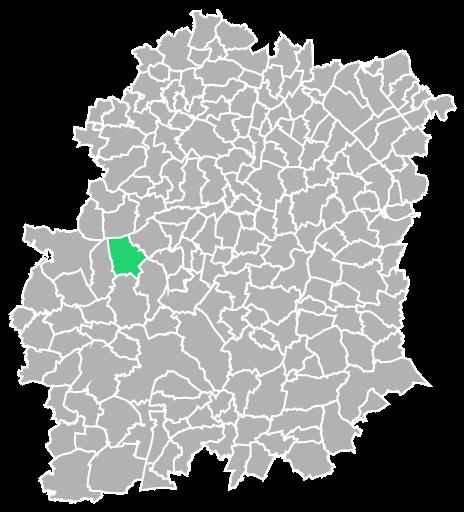 Destruction guepes et frelons à Sermaise (Essonne-91)