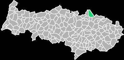 Destruction guepes et frelons à Bruyères-sur-Oise (Val-d'oise-95)