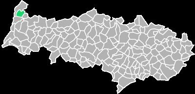 Destruction guepes et frelons à Buhy (Val-d'oise-95)