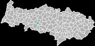 Destruction guepes et frelons à Courcelles-sur-Viosne (Val-d'oise-95)