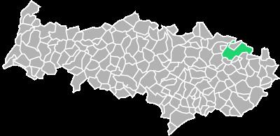 Destruction guepes et frelons à Luzarches (Val-d'oise-95)