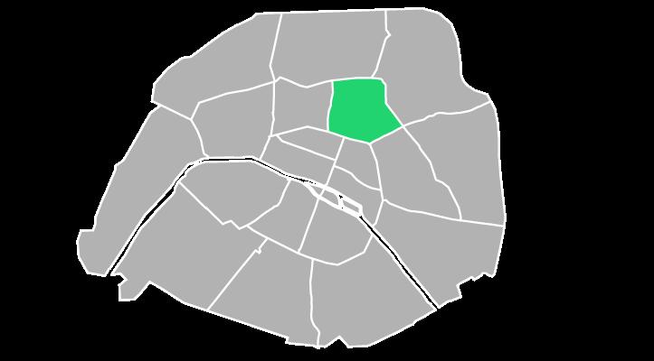Destruction guepes et frelons au 10éme-Arrondissement (Paris-75)