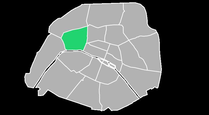 Destruction guepes et frelons au 8éme-Arrondissement (Paris-75)