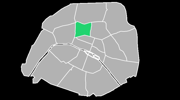 Destruction guepes et frelons au 9éme-Arrondissement (Paris-75)